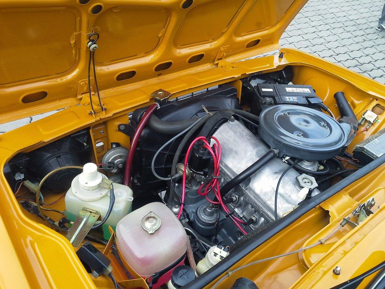 Мойка двигателя ваз 2106