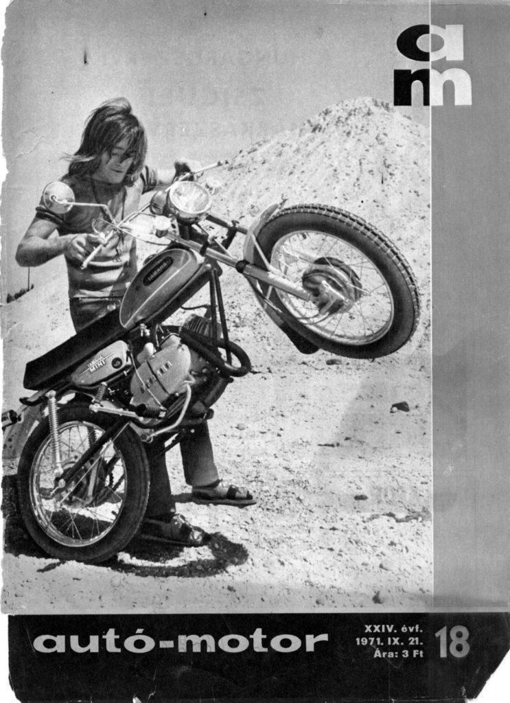 Zsiguli képek 1971
