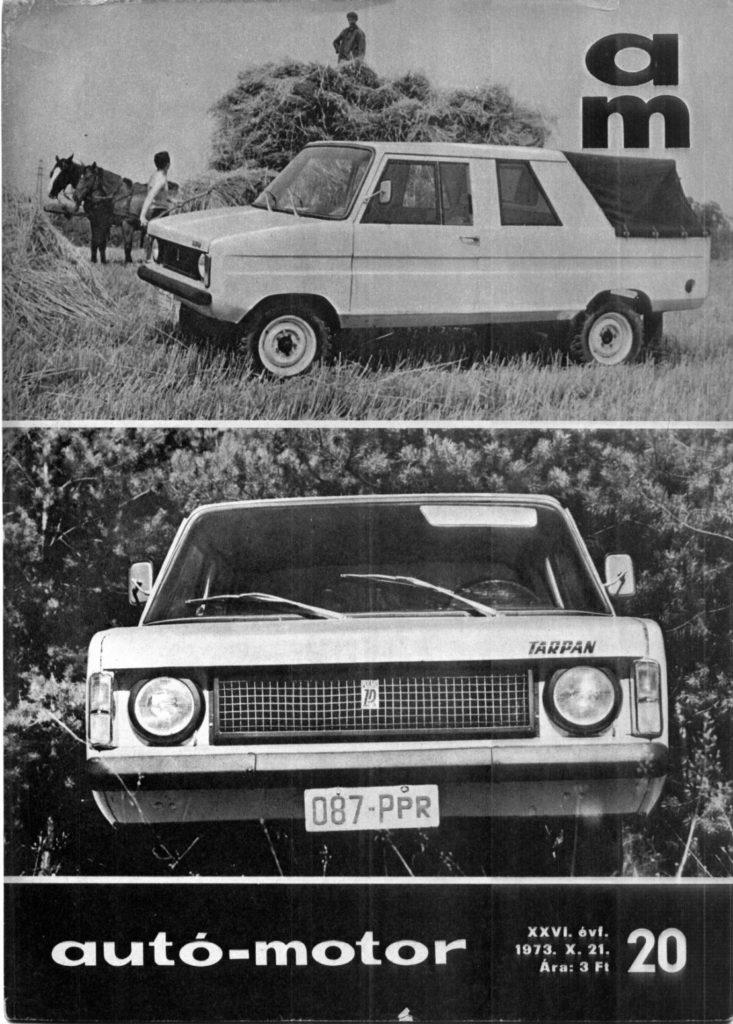 1973.10.21. Zsiguli képek